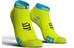Compressport Pro Racing V3.0 Run Low Hardloopsokken geel